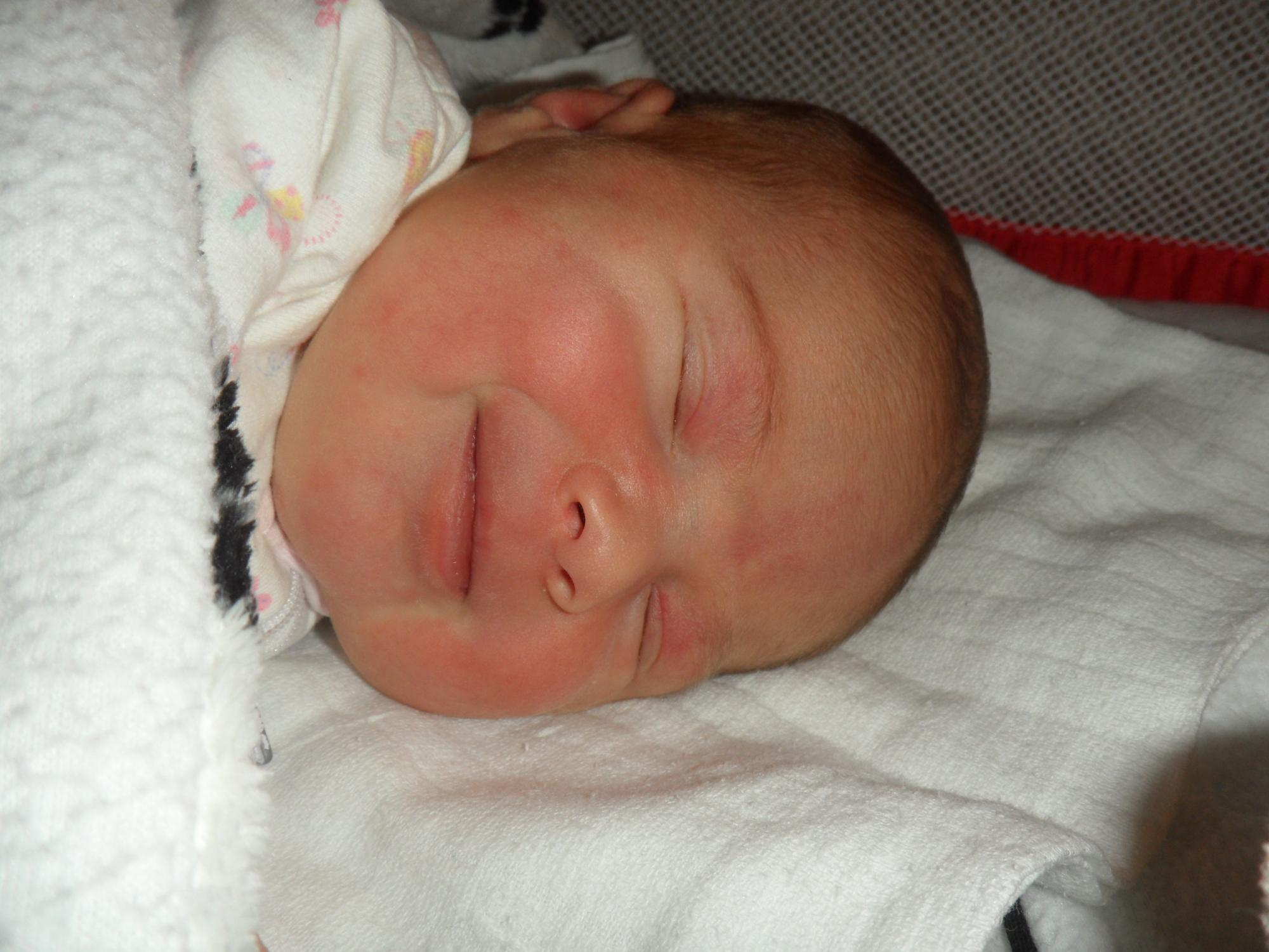 Leyla - Emilia 8.3.2013
