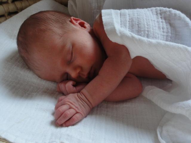Eliska - 22.8.2011