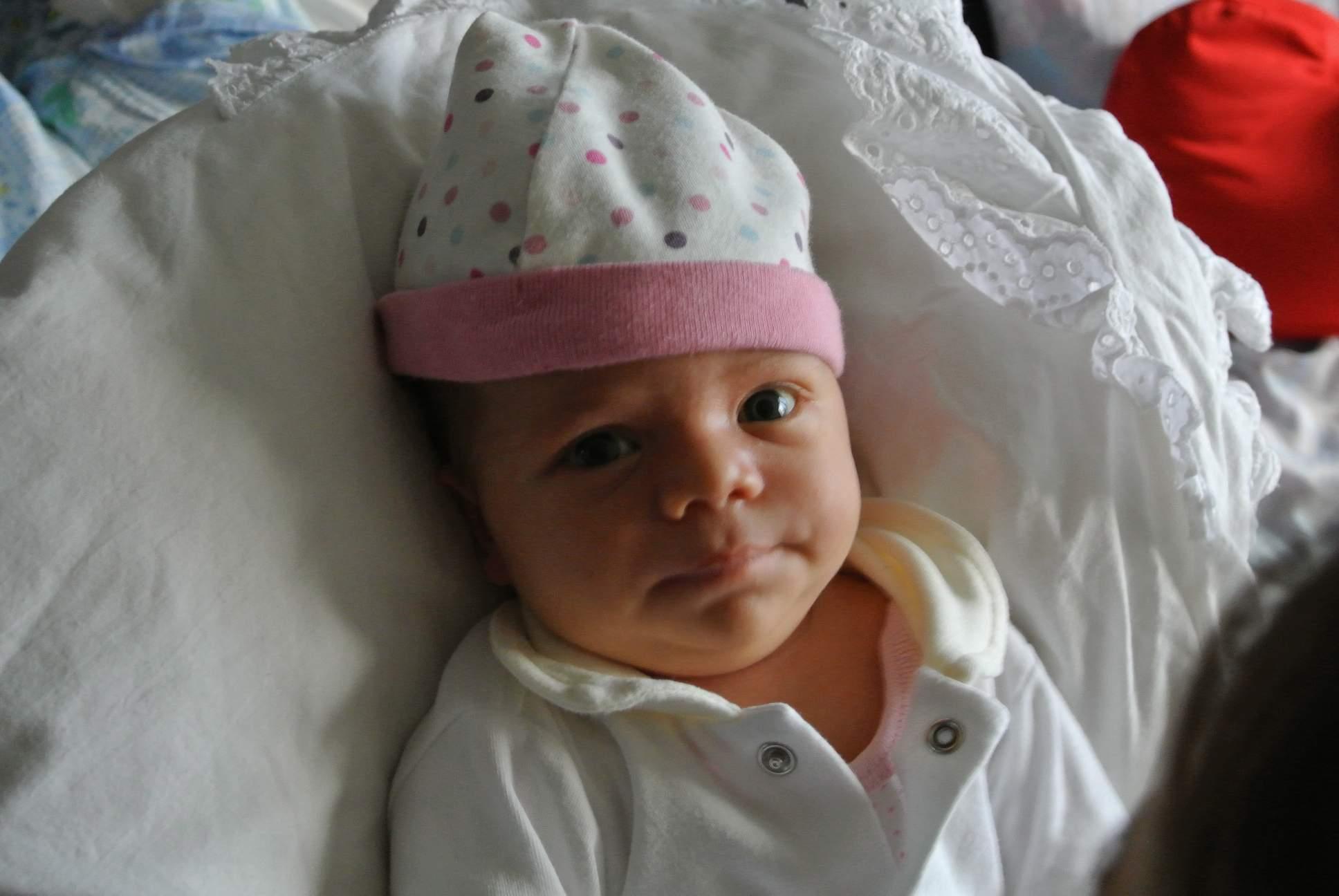 Linda - máj 2012