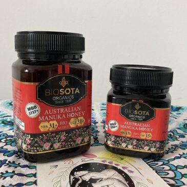 Manuka med a jeho využitie v tehotenstve